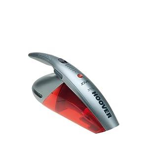 Aspirateur silencieux hoover sj 144 wsr aspirateur de - Aspirateur de table rouge ...
