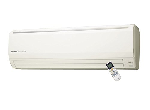 O GENERAL ASGA30LFCA 2.5 Ton Inverter Split Air Conditioner