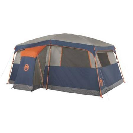 Coleman mount hersey ii fast pitch 8 person cabin with closet coleman mount hersey ii fast pitch 8 person sciox Image collections
