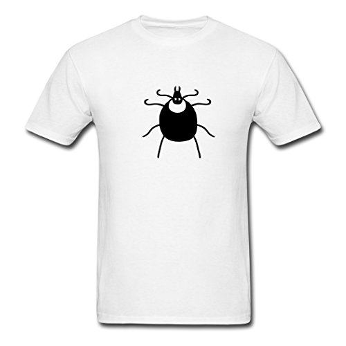 mingse-funny-cotton-mens-tick-aeuraeurdeer-tick-t-shirts-white-xl