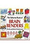 The Usborne Book of Brain Benders (0746016298) by Tyler, Jenny