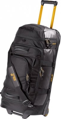 Jack Wolfskin FREIGHT TRAIN 120 black