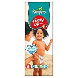 Pampers Easy Up Pants Size 6 (16+kg) Extra Large x 42 per pack