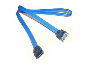 Micro SATA Cables - SATA Male to SATA Extension Cable - 20 inches