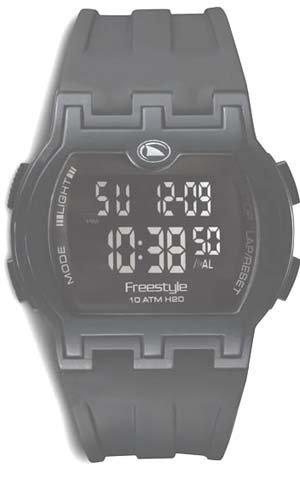 Freestyle Men's FS712011 Rockaway Polyurethane Watch