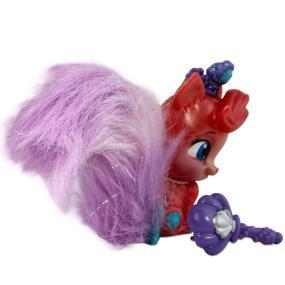 Disney Princess Palace Pets Furry Tail Friends - Treasure