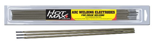 31QuStUugxL Hot Max 23311 1/8 Inch Stainless Steel E312 16 ARC Welding