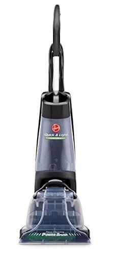 Hoover Quick & Light Carpet Cleaner Fh50010 (Certified Refurbished)
