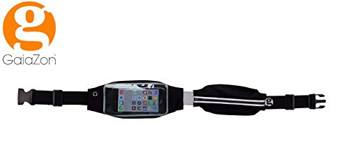courir-ceinture-pour-iphone-gaiazon-carrera-multifonctionnel-eclaboussures-deux-resistants-a-leau-de