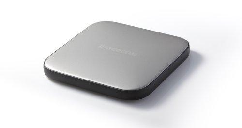 Freecom 56154 1TB Mobile Drive Sq USB 3.0 2.5 Inch External Hard Drive
