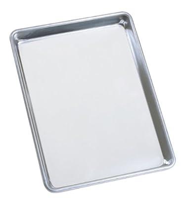 Sil-Eco Quarter Size Aluminum Baking Pan