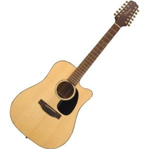 buy cheap takamine eg345c 12 string dreadnought cutaway acoustic electric guitar on sale guitars. Black Bedroom Furniture Sets. Home Design Ideas