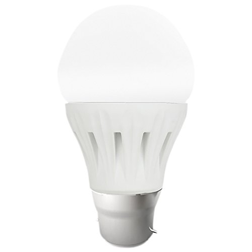 5W B22 Led Bulb (Cool Day Light)