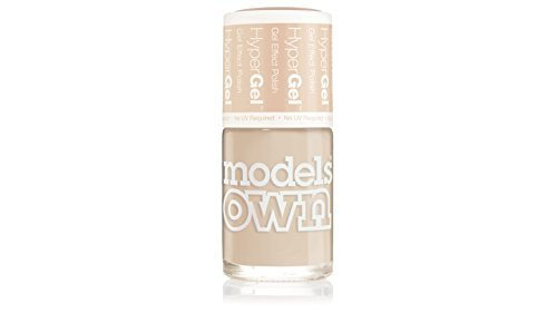 Models Own HyperGel Polish - SG003 Naked Glow by Models Own (Models Own compare prices)