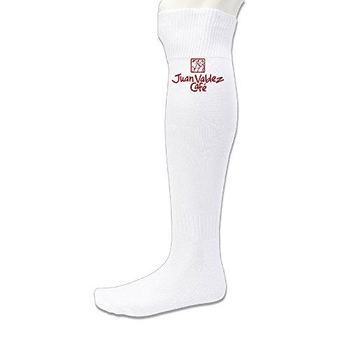 adult-unisex-juan-valdez-cafe-football-athletic-sock-2-colors