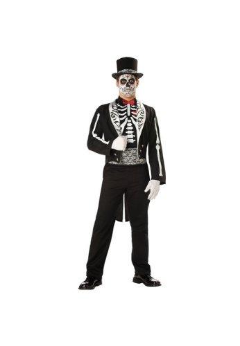 Garveyard Groom Costume - Medium - Chest Size 38-40