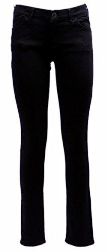 Pantaloni Donna ARMANI B5J239D Autunno Inverno 2015 Nero 28