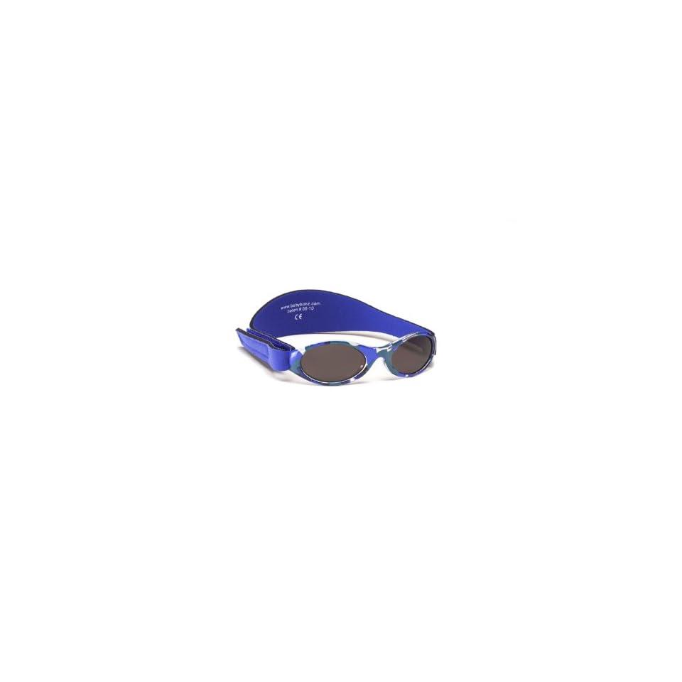 fe8457111419 Adventure BanZ Baby Sunglasses