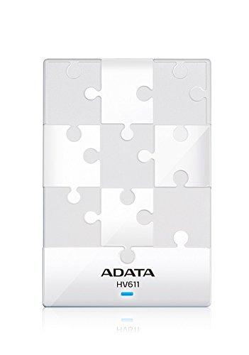 Adata HV611 1TB External Hard Disk