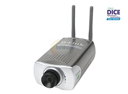 D-Link DCS-3220G WL 4X-ZOOM 2W-AUDIO IP Camera