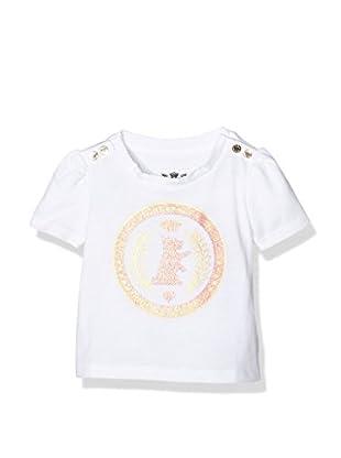 Juicy Couture Camiseta Manga Corta (Blanco)