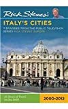 Rick Steves' Italy's Cities DVD (1598802283) by Steves, Rick
