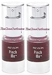 Revlon Limited Edition Collection Pinch Me Sheer Gel Blush 310 CHEEKY CHERRY By Revlon [Ct. Of 2 NEW & SEALED TUBES]DISCONTINUED