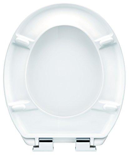 wc sitze soft close toilettendeckel mit absenkautomatik. Black Bedroom Furniture Sets. Home Design Ideas