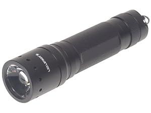 LED Lenser Police Tech Focus Gift Box - Black