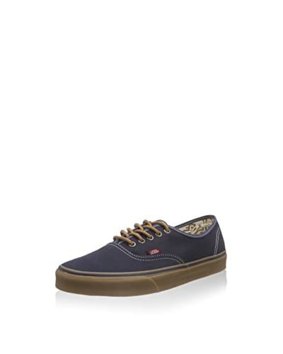 Vans Zapatillas Authentic Azul Oscuro