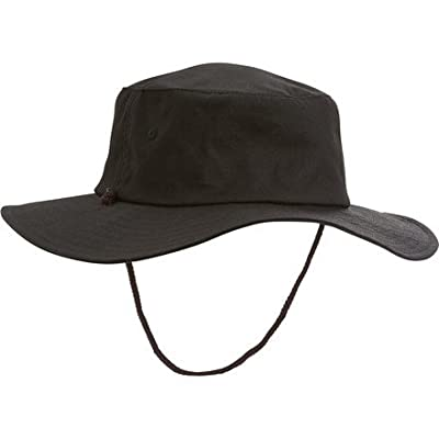 Quiksilver Mens Bushmaster Hat