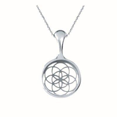 Misfit Bloom Necklace