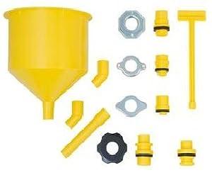 Lisle 24680 Spill-Free Funnel from Lisle