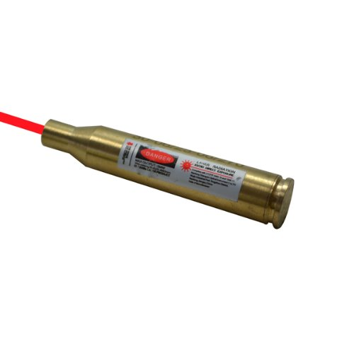 Cartidge Laser Bore Sighter .30-06/.270