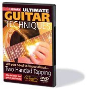 Ultimate Guitar Techniques: All You Need to Know [DVD] [Import]