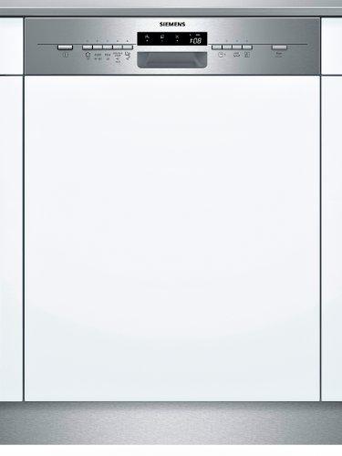 Siemens SX 55 L 581 EU Lave-vaisselle 46 dB A++ Blanc