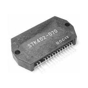 chiplect integrated circuit part stk402 070 on popscreenTo Get Information About Chiplect Integrated Circuit Part Stk392 150 #7