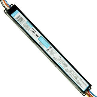 Pack of 6  Philips Advance ICN4S5490C2LSG    4       Lamp    T5