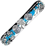 Never Summer 2014 Legacy Snowboard