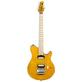 Sterling by MUSICMAN AX40