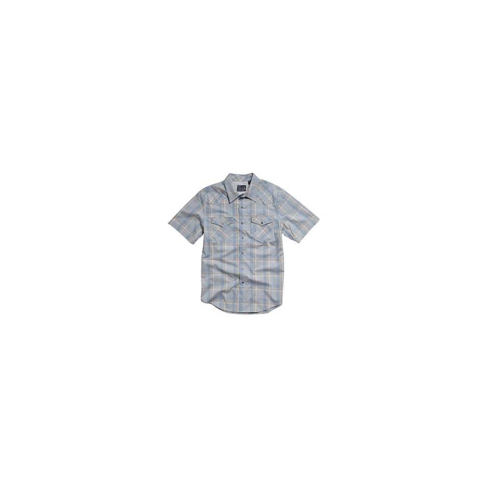 Fox Racing Hunter T Shirt   Small/Grey