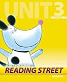 img - for Scott Foresman Reading Street Grade K Unit 3 Vol 1 book / textbook / text book
