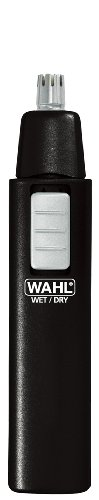 WAHL battery-powered personal trimmer single black head WT5567...