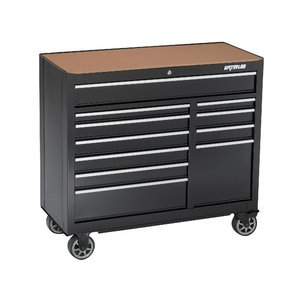 Waterloo 41 In. 11 Drawer Cabinet