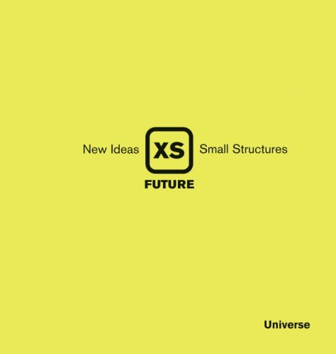 XS Future: New Ideas, Small Structures