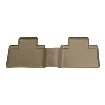 4 Pcs Black All Weather OE Heavy Duty Rubber Floor Mat For 08-12 Infiniti EX35