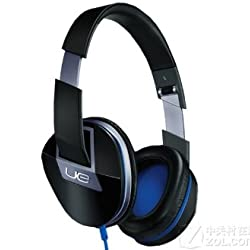 Logitech Ultimate Ears UE6000 Headphones  Black ヘッドホン 【並行輸入品】
