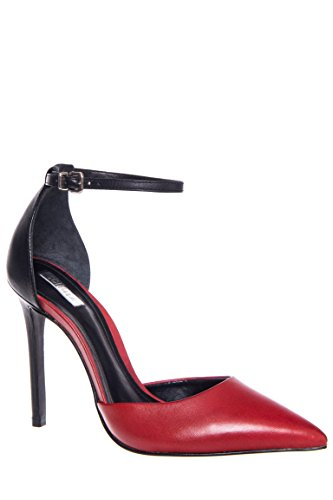 Irma Pointed Toe Pump