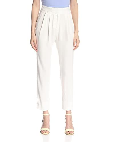 ADDISON Women's Ciara Pleated Trousers