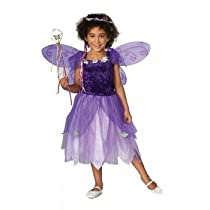 Dreamgirl Women/'s Rapunzel Let Your Hair Down Costume Size XL 14-16